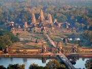 Le Cambodge souhaite dynamiser son tourisme