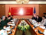 3e dialogue sur la politique de défense Vietnam-USA