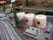 Signature des contrats de la raffinerie de Nghi Son