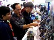 Vietnam-Malaisie: forte croissance commerciale