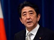 Le PM japonais en visite au Vietnam pour intensifier le partenariat stratégique