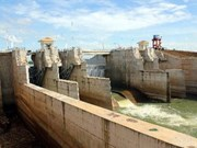 Réseau d'irrigation: 101,8 millions de dollars pour le delta du Mékong