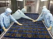 Le Vietnam proteste contre le procès de la crevette