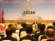 Renforcement de la coopération touristique de l'ASEAN+3