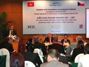 Vietnam - R. tchèque : Renforcement des relations commerciales