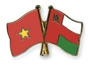 VN-Oman: développement des relations de coopération diplomatique