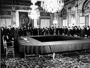 Accords de Paris: un jalon en or de la diplomatie