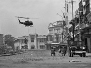 """Le film documentaire """"Mâu Thân 1968"""" le 25 janvier sur le petit écran"""