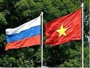VN-Russie: record de 3,6 milliards de dollars de commerce bilatéral