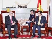 Le Vietnam souhaite développer ses liens avec l'Equateur