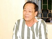 Procès des membres d'une organisation subversive à Phu Yen