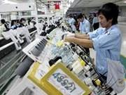 Hanoi : 801 millions de dollars d'exportations en janvier