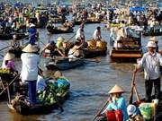 Tâches pour 2013 de la région du Nam Bô occidental