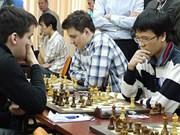 Le Quang Liem participera au tournoi d'echecs Aeroflot Open