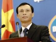 Le Vietnam soutient la dénucléarisation en péninsule de Corée