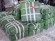 Banh Chung - un produit d'export