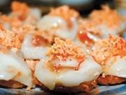 Les gâteaux de Huê, au bonheur des papilles