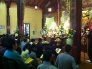 Des ambassades du Vietnam célèbrent le Têt du Serpent