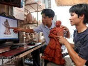 Le village de potiers de Duong Dông cherche un second souffle