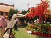Les Vietnamiens de l'étranger fêtent le Têt traditionnel