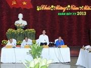 PM: Binh Thuan doit exploiter au mieux ses produits agricoles
