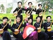 """Musique traditionnelle: ces """"gardiens de l'âme"""" du then"""
