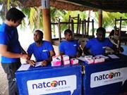 Télécommunications : la révolution NATCOM à Haïti