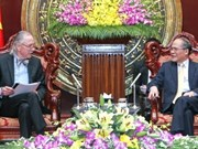 Le Vietnam déterminé à organiser avec succès l'Assemblée générale de l'UIP