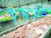 Les exportations des produits aquatiques en baisse de 13% au 1er trimestre