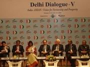 Le Vietnam estime les liens stratégiques ASEAN-Inde
