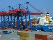 Développement des ports maritimes en Asie du Sud-Est au séminaire
