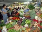 Hanoi : exit les marchés intra-muros