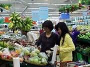Février : l'IPC de HCM-Ville en hausse de 1%