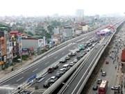 Vietnam, Laos, Thaïlande coopèrent dans les transports