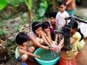 La BM finance le programme d'hygiène environnementale