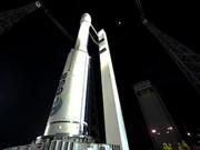 Le Vietnam compte lancer son satellite en avril