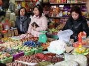 La hausse des prix s'est stabilisée en février au Vietnam