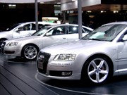 Vietnam : vers une reprise du marché automobile ?