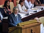 Les dirigeants vietnamiens adressent leurs félicitations à Raul Castro Ruz