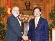 Le Vietnam veut intensifier sa coopération avec l'IRRI