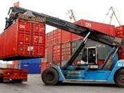 Hanoi: 1,638 milliards de dollars d'importation en février