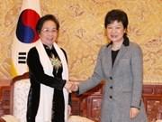 Le VN promeut ses relations stratégiques avec la R. de Corée