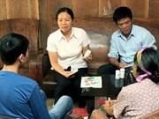 Tien Giang: succès du projet de prévention et de lutte contre le VIH/SIDA