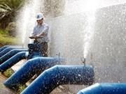 Hanoi: plus de 85% de la population suburbaine bénéficie d'eau de ville