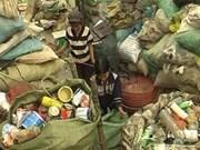 Coopération Vietnam-Danemark dans le traitement des déchets