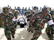 Cambodge et Japon renforcent leur coopération dans la défense