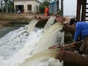 Promotion de la coopération Asie-Europe dans la gestion de l'eau