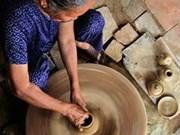 Thanh Hà, un village de poterie de 400 ans à Hôi An