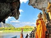 Au Laos, Luang Prabang se refait une beauté