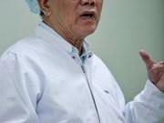 Vaccination : Nguyên Van Mân, histoire d'un pionnier